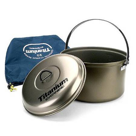 Evernew nonstick