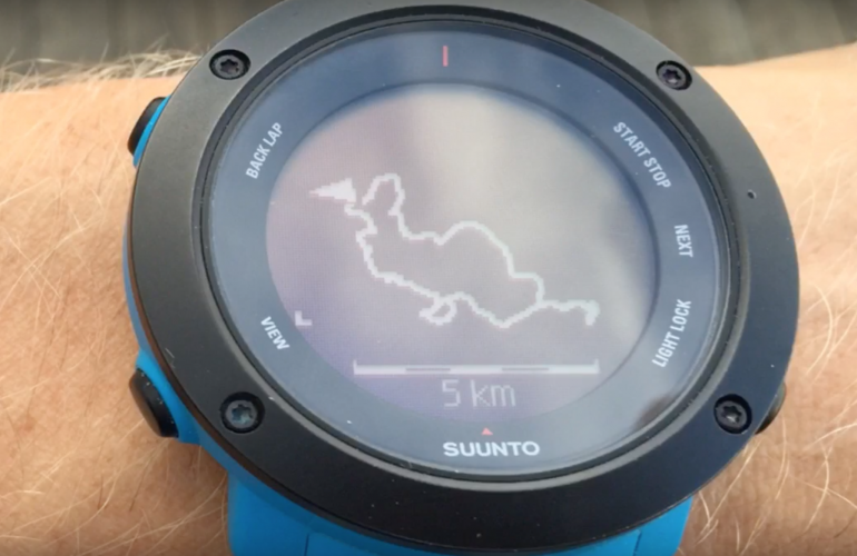 Suunto Outnorth Adventure Team