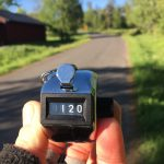 Everesting i Nässjö